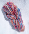 First_spindle_spun