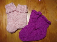 Socks_from_gina